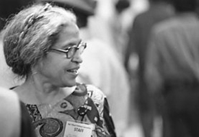 Teaching Guides Rosa Parks Biography